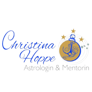 christina hoppe, logo, astrologin und mentorin